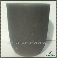 copper ,aluminum,iron,gold smelting pot/crucible
