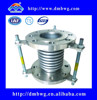 Stainless steel bellows expansion joints