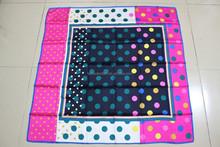 2015 silk scarf digital print scarf fashion scarf for sales