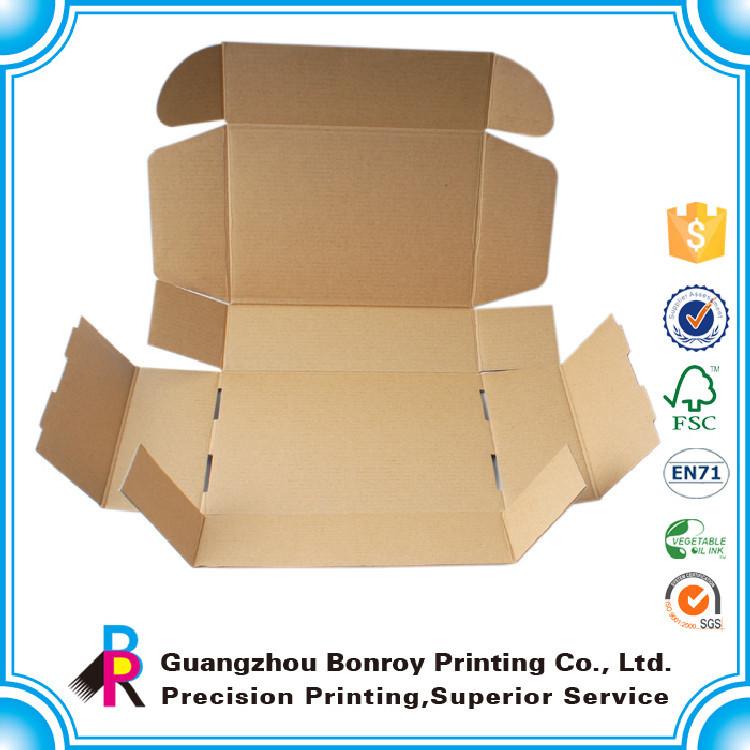 Corrugated box B 15