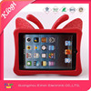 new products on china market waterproof shockproof case for ipad mini 2 silicon case