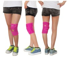 Custom Sports Leg Knee Support Brace Wrap Protector Knee Sleeve