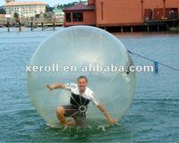 Best seller aqua zorbing ball