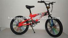 KIDS RACING BICYCLE BMX BIKE