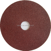 factory of abrasive fiber disc for metal, marble, stone, grantite