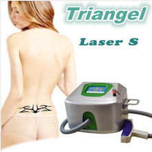 2015 New home use 1064 nm 532nm q switch nd yag laser machine prices