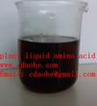 calcio boro aminoácidos y ácido húmico