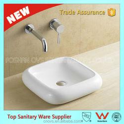 ceramic hot sale bathroom vanities home depot
