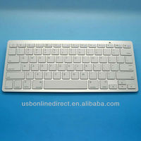 mini bluetooth keyboard for IPAD Air Mini IPAD 2 3 4 iphone 5 5c 5S google nexus 4 Android tablet HTC Samsung galaxy note 8 10