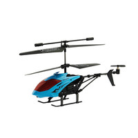 High quality gyro metal 3.5-channel rc helicopter toy