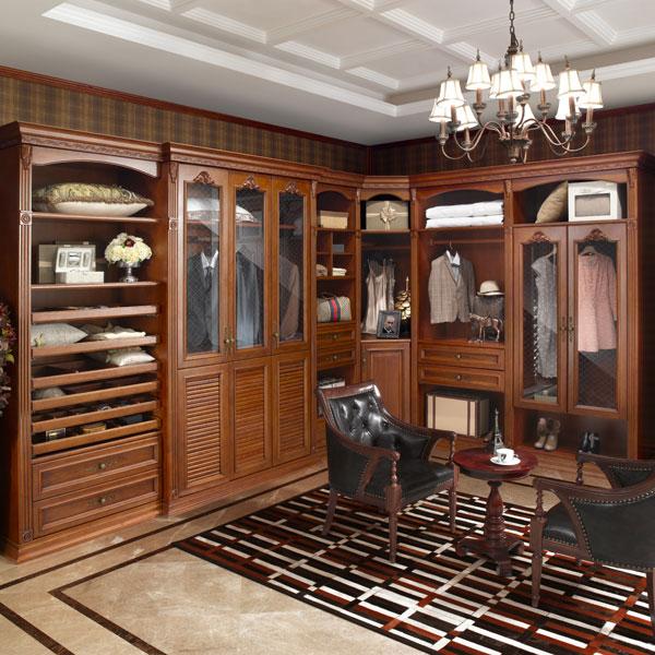 2014 nuevo dise o oppein de lujo dormitorio modular - Armarios de lujo ...