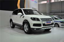 2015 NEW High quality SUV CARS MADE IN CHINA YEMA SUV T70