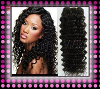 factory sale perfect black lady 100% virgin remy hair supplier