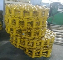 Excavator Track Link Assy Track Chains EX120 9107473