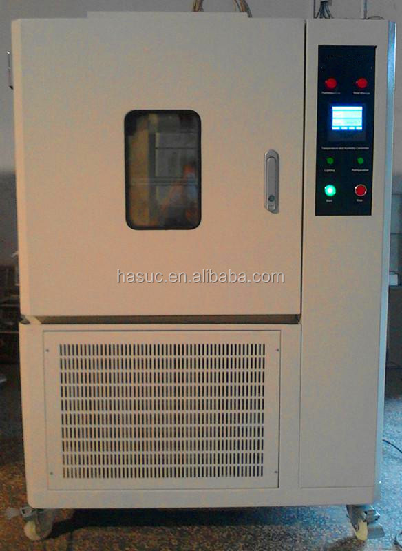 HSGDS Series High-Low Temperature Damp-Heat Test Chamber