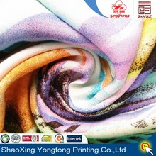 designer fabric by yongtong printing for customers around global