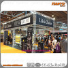 HOT! 2015 China modular exhibition booth