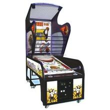 Basketball arcade game machine/ basketball shooting games