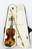 Factory Made High Quality Violins For Children more about violin case V-MN01