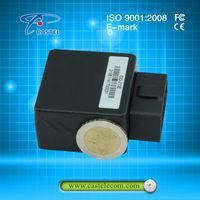 Anti-theft OBDII Tracker Free Software Car Gps Tracker IDD-213E WCDMA