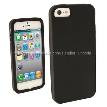 iphone 5c carcasa silicona