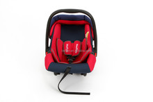 European standard inflatable baby infant car seat