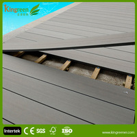 composite decking 25 years warranty tongue and groove composite decking