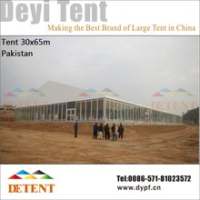 Newest Modern Design China Cheap Wedding Party Tents 30x60m for Sale