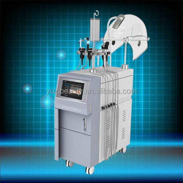 の酸素の美しさの多機能machine/マイクロ電流美顔スプレーマシン仕入れ・メーカー・工場
