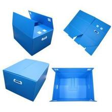 SGS Approved Tray Type and Electronic Use plastic packaging insert carton box