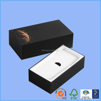 craft paper soap foldable shoe a4 size noodle kraft paper cake 300 gsm paper box packaging