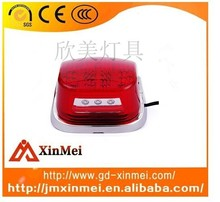 Motorcycle High Quality RED Chrome LED Tail Light For Vespa Sprint 150 Super SS GS VBB VBA T5 150 Px 80 Px8 - DIRECT REPLACEMENT
