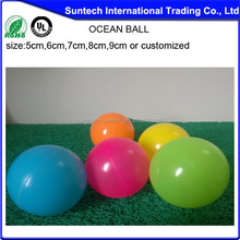 2 unids divertido juego juego bola elasticidad bola del juguete del deporte Catch juego