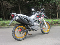 200cc Hot Sale Adult Gas New Cheap Mopeds/Motorcycle KM200GY-13