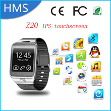 With SIM Card Android Bluetooth Smart Watch Phone Z20