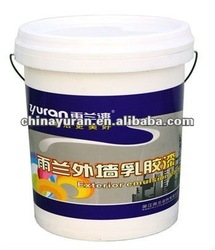 Advanced Acrylic Building Exterior Coating/Paint
