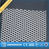 plastic mesh/ rigid plastic mesh/ white plastic fencing mesh