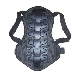 Direct manufacturer Motorcycle & Auto Racing Wear back guard motorcycle back protector