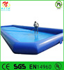 Most popular splashtime fun round inflatable swimming pool on sale,inflatable pool for kids