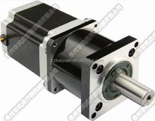 nema23 stepper motor gearbox&Planetary reducer gearhead