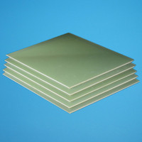 High Impact 0.5mm epoxy resin plate Laminate board