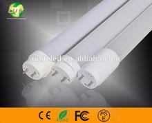 PC Cover Aluminum Base Cap T8 1.2M LED Tube