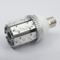 Hot selling high quality led street light e40 18w for park/garden china supplier