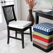 cheap indoor and outdoor use kitchen dining chair cushion for all furniture chair