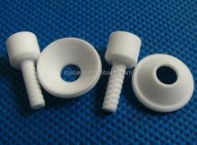 Factory wholesale alumina ceramic screw
