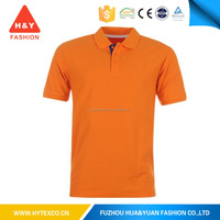 Hot sell custom men's colorful sport dryfit polo shirt design - 7 years alibaba experience