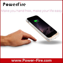 3200mAh Slim For iPhone 6 Battery Back Case MFI Approved 5 Colors Available