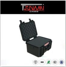 No.272017 small equipment case Guangzhou manufacturer,hard ip67 waterproof case