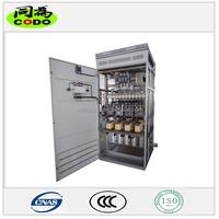 thyristor switched capacitor for statice var compensator to improve Kvar