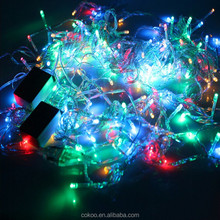 2015 Wedding Party Festival Christmas Decoration LED String Lights Color Changing Outdoor Led Christmas Lights String
